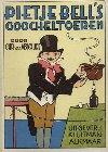 boek: Pietje Bell's goocheltoeren'