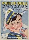 boek: Pietje Bell gaat vliegen