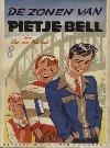 boek: De zonen van Pietje Bell