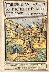 boek: De drie matrozen van Michiel de Ruijter