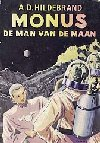 boek: Monus, de man van de maan