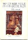boek: Van een klein meisje en een groote klok