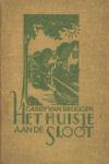 boek: Het huisje aan de sloot