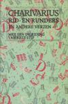 Boek: Rid- en runders en andere verzen, met een inleiding van Kees Stip